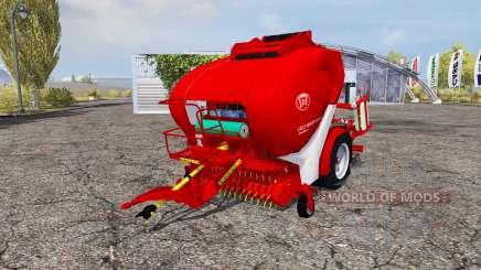 Lely Welger RPC 445 Tornado v1.2 for Farming Simulator 2013