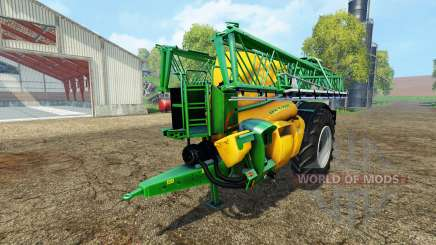 Amazone UX5200 v1.5 for Farming Simulator 2015