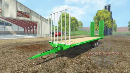 JOSKIN Wago for Farming Simulator 2015
