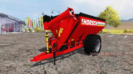 HORSCH UW 160 for Farming Simulator 2013