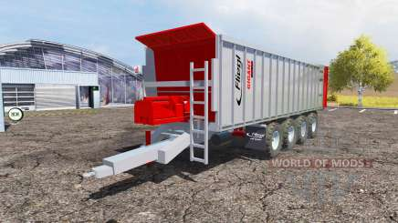 Fliegl Gigant ASW 488 v2.0 for Farming Simulator 2013