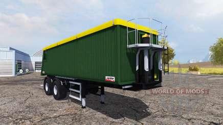 Kroger Agroliner SMK 34 for Farming Simulator 2013