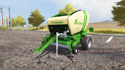 Krone Fortima V1500 for Farming Simulator 2013