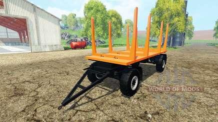 PSV 10-21-6 v1.1 for Farming Simulator 2015