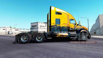 Dayton wheels v3.1 for American Truck Simulator