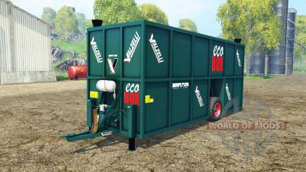 Valzelli EcoBox v1.1 for Farming Simulator 2015
