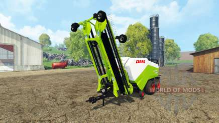 CLAAS Quadrant 3200 RC Nadal R90 for Farming Simulator 2015