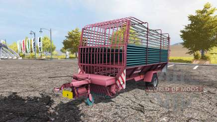 STS Horal MV3-025 for Farming Simulator 2013