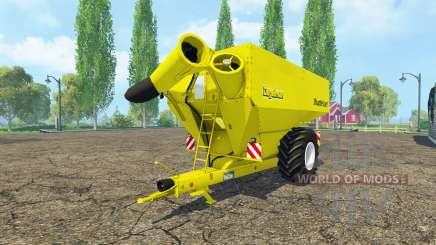 Degelman Shuttlekart for Farming Simulator 2015