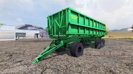 PSTB 17 for Farming Simulator 2013
