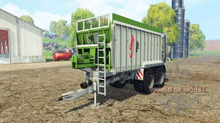 Fliegl Gigant ASW 268 for Farming Simulator 2015