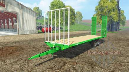 JOSKIN Wago v1.1 for Farming Simulator 2015