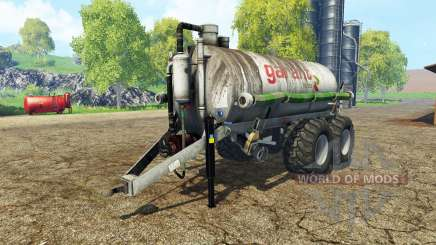 Kotte Garant VT for Farming Simulator 2015