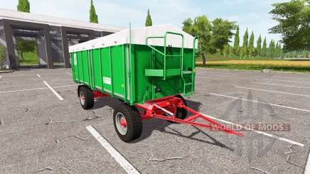 Kroger HKD 302 for Farming Simulator 2017