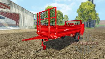 POTTINGER 4500 for Farming Simulator 2015