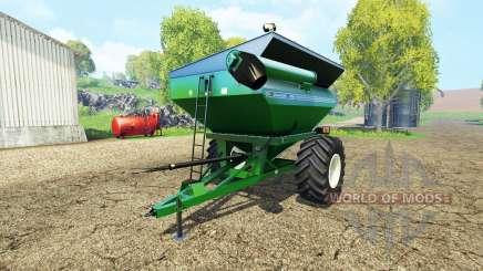 Unverferth 6500 for Farming Simulator 2015