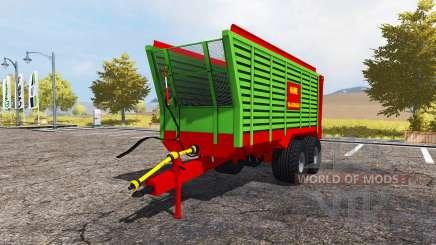 Hawe SLW 45 v2.0 for Farming Simulator 2013