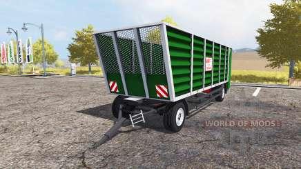 BRIRI Silo-Trans for Farming Simulator 2013