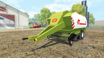 Fortschritt K550 for Farming Simulator 2015