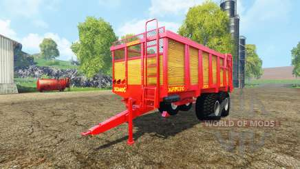 Supertino SC 140C for Farming Simulator 2015