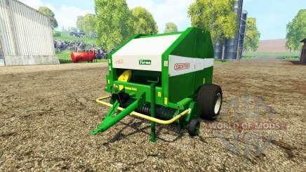 Sipma Z276 for Farming Simulator 2015