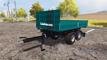 Reisch BKT 200 for Farming Simulator 2013