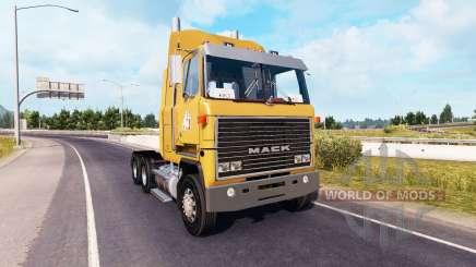 Mack MH Ultra-Liner for American Truck Simulator