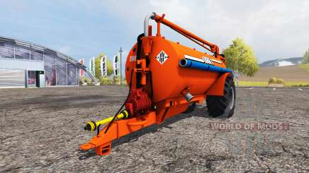 Abbey 3000 for Farming Simulator 2013