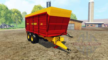 Schuitemaker Siwa 240 for Farming Simulator 2015