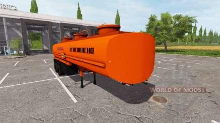 NefAZ 96742-10-06 for Farming Simulator 2017