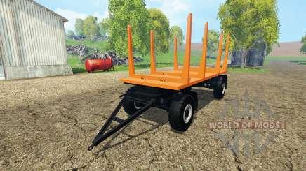 PSV 10-21-6 for Farming Simulator 2015