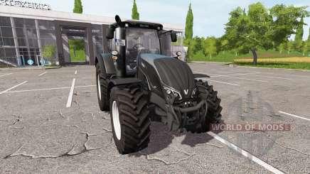 Valtra S354 v2.0 for Farming Simulator 2017