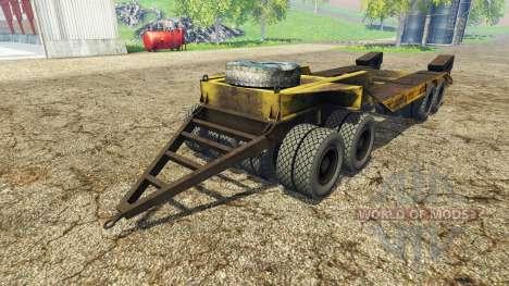 CHMZAP 5212 for Farming Simulator 2015