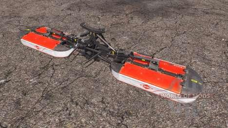 Kuhn PZ 960 for Farming Simulator 2013