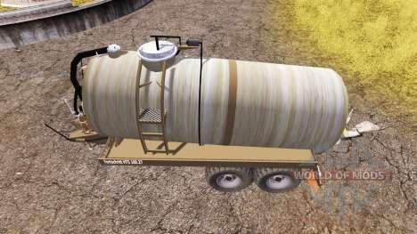 Fortschritt HTS 100.27 v2.5 for Farming Simulator 2013