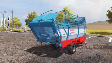 Mengele LW 330 Super for Farming Simulator 2013