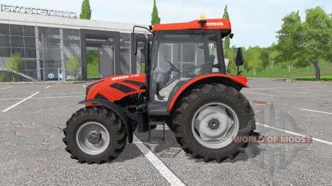 URSUS 5044 for Farming Simulator 2017