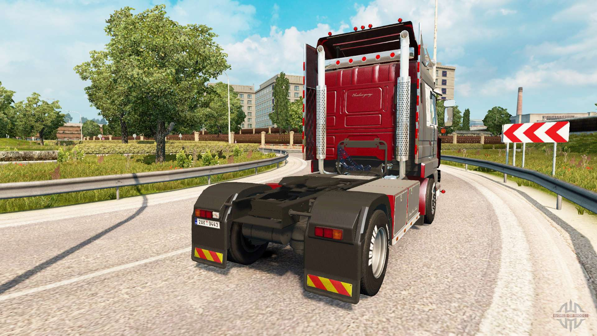 scania 143m 500 v3 4 for euro truck simulator 2. Black Bedroom Furniture Sets. Home Design Ideas
