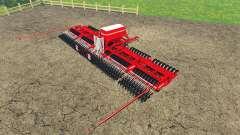 HORSCH Pronto 18 DC v1.4 for Farming Simulator 2015