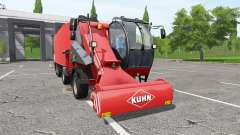 Kuhn SPV Confort 12 XXL for Farming Simulator 2017