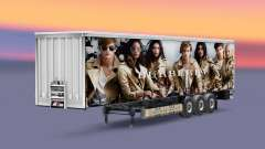 Skins luxury brands on the trailer