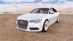 Audi A6 (C7) v1.1