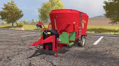 Strautmann Verti-Mix 1700 Double for Farming Simulator 2013