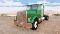 Gavril T-Series long haul for BeamNG Drive