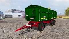Kroger HKD 402 for Farming Simulator 2013