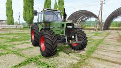 Fendt Farmer 310 LSA Turbomatik