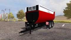 Thalhammer ASW 22 for Farming Simulator 2013