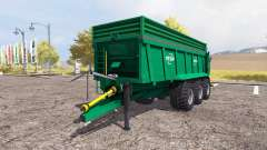 Tebbe HS 320 for Farming Simulator 2013