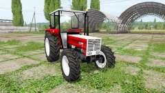 Steyr 768 Plus