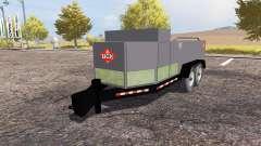 Thunder Creek FST for Farming Simulator 2013